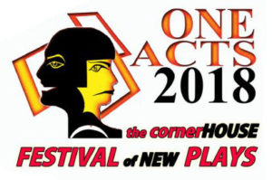 oneACTS 2018 - open auditions