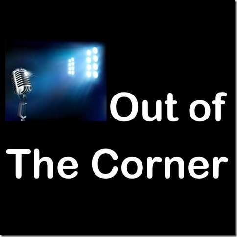 Out of the Corner - September showcase