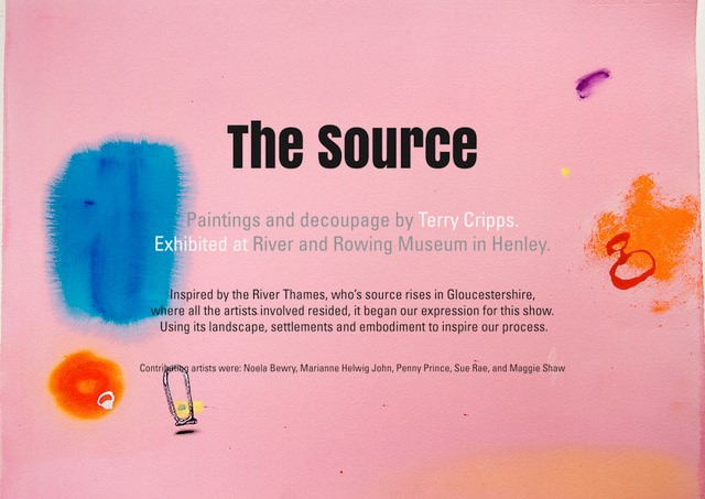 The Source - Terry Cripps