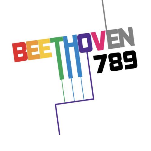 Beethoven 789