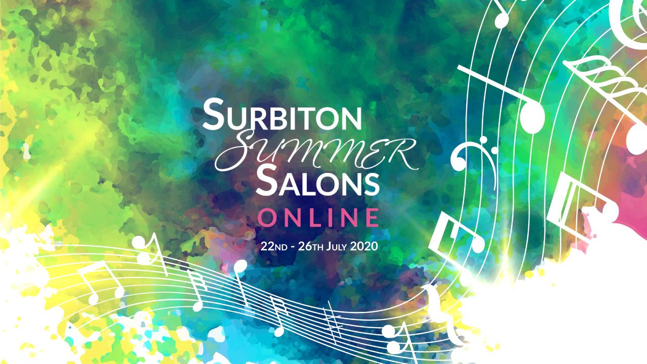 Surbiton Summer Salons Online