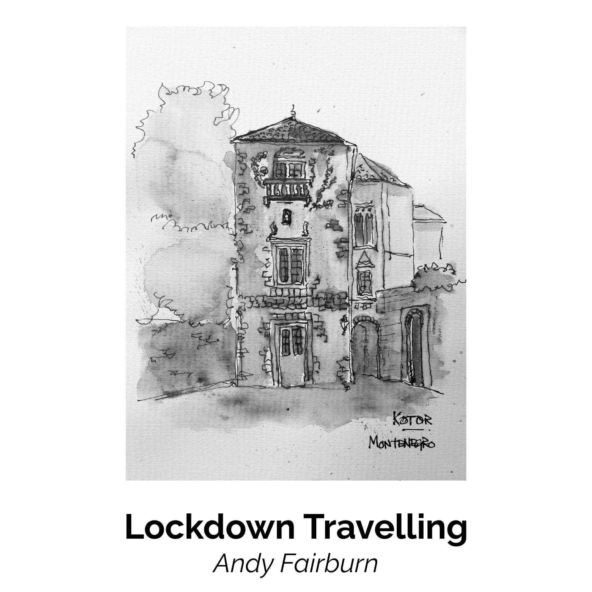 Lockdown Travelling