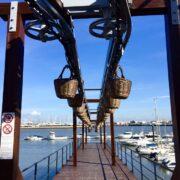 From Sea to Sardine Market – Janet Balcomb