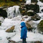 Frozen in time – Bob Hurworth
